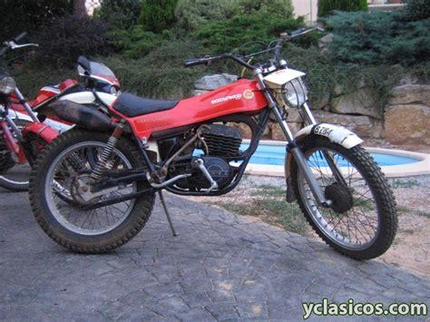 BULTACO Sherpa 350 En venta   Portal compra venta ...