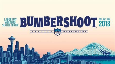 Bumbershoot 2018 at Seattle Center in Seattle, WA on Aug ...