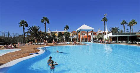 Bungalows Cordial Green Golf, hotel en Maspalomas   Viajes ...