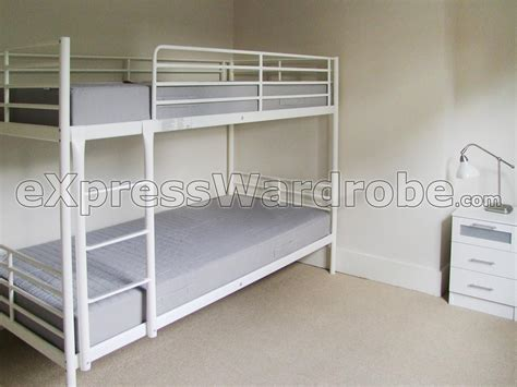 bunk beds ikea - 28 images - bunk beds wooden metal bunk ...