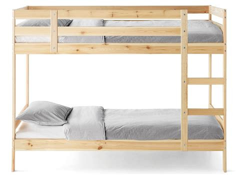 Bunk Beds - Wooden & Metal Bunk Beds for Kids - IKEA