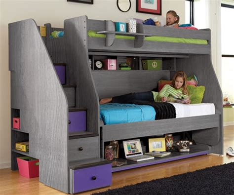 Bunk Beds Xl Twin | My Blog