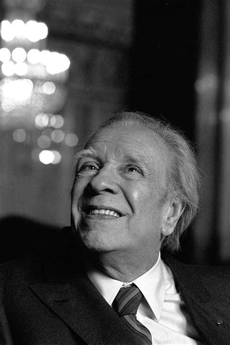 Buon compleanno Borges! – L'amaca di Euterpe