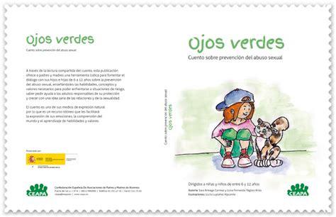 Burbuja de Lenguaje: Ojos Verdes
