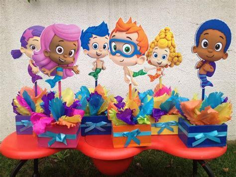 Burbuja Guppies Cumpleaños Decoración de fiesta Regalo ...