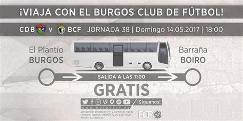 Burgos C.F. (@Burgos_CF) | Twitter