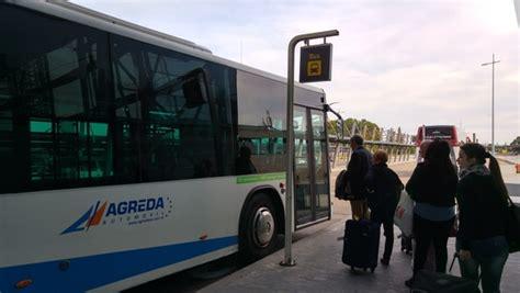 Bus de Zaragoza al Aeropuerto: horarios, tarifas y recorrido