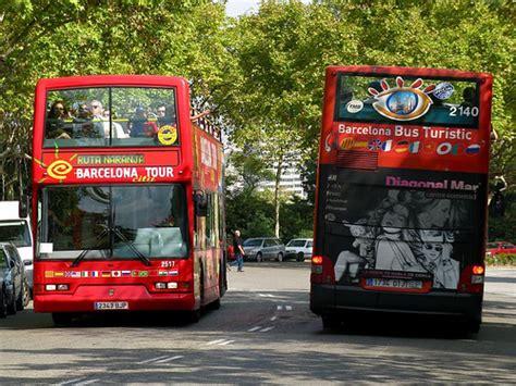 Bus Turistico Barcelona | 12ºFestival Internacional Egipto ...