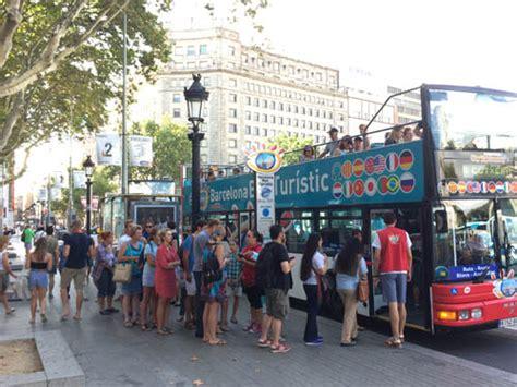 Bus turístico em Barcelona: vale a pena? - Blog de Turismo ...