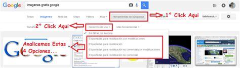 Busca Imagenes Sin Copyright En Google - LuisForgiariniBlog