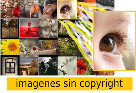 Buscadores de imágenes sin copyright