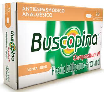Buscapina® Compositum N Comprimidos   Buscapina®
