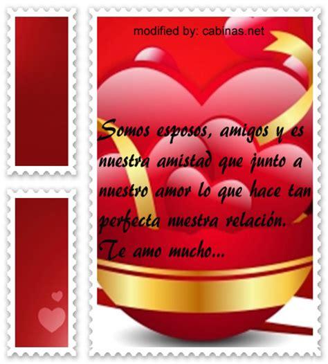 Buscar lindas frases de amor para mi esposo con imágenes ...