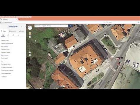 Buscar parcelas rústicas por polígono y parcela | Doovi