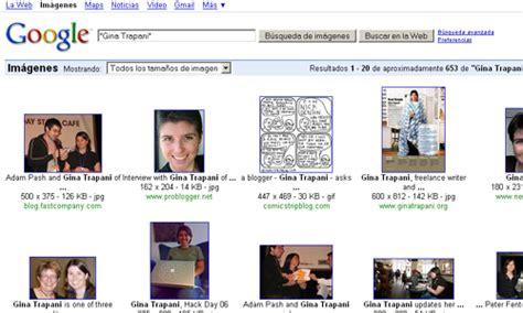 Buscar personas a través de fotos | Blog Datosde.com
