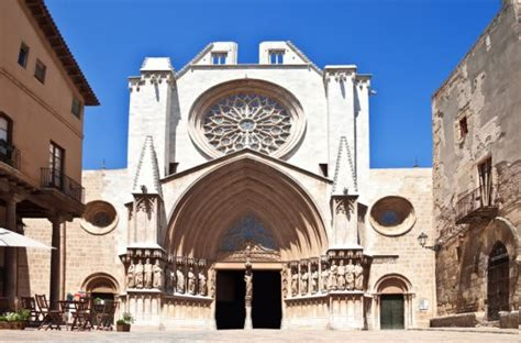 BUSCO UN CHOLLO   Enamórate de Tarragona, Patrimonio de la ...