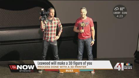 Business in Leawood creates custom 3D printed figurines ...