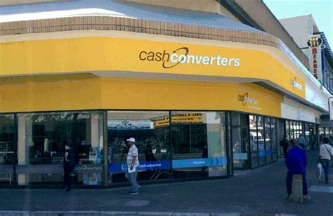 Business Opportunity - Cash Converters Claremont | The ...