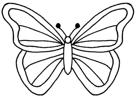 Butterfly | Free Images at Clker.com - vector clip art ...