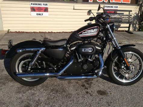 Buy 2006 Sportster 883R Black Evolution Five Speed harley ...