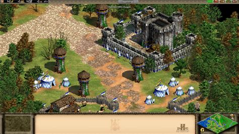Buy Age of Empires II HD PC Game | Steam Download