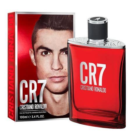 Buy Cristiano Ronaldo CR7 Eau De Toilette 100ml Spray ...