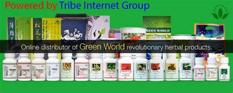 Buy Green World, Green World products, Green World South ...