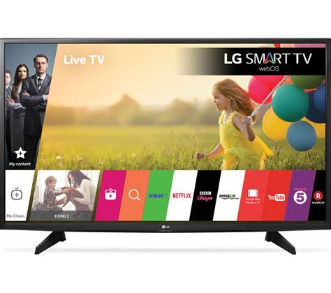 Buy LG 49LH590V Smart 49