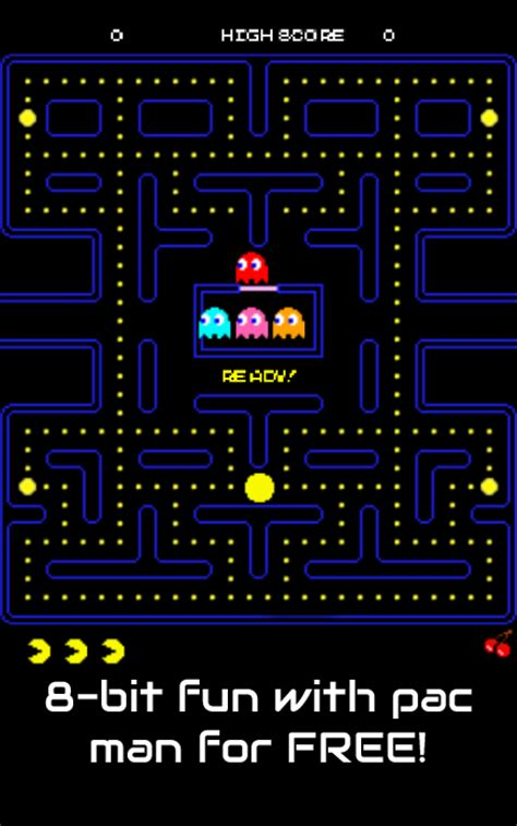 Buy Pac Man Touch! Arcade For Android | Chupamobile.com