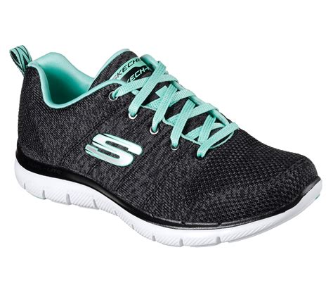 Buy SKECHERS Flex Appeal 2.0 - High Energy Flex Appeal ...