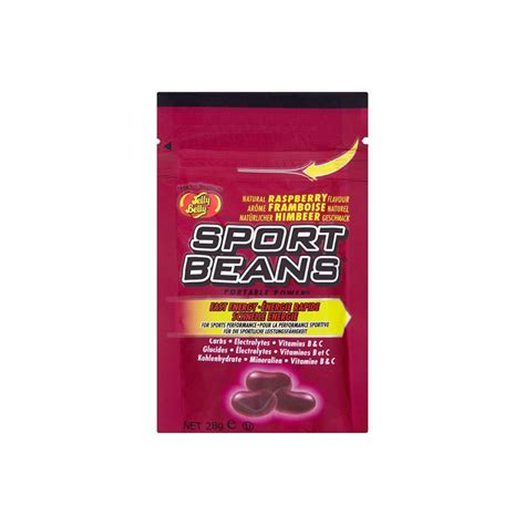 Buy Sport Beans | Run and Become