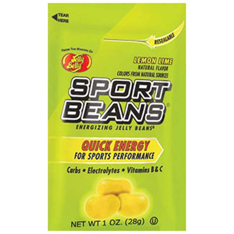 Buy Sport Beans | Run and Become | Specialist Running Shop ...