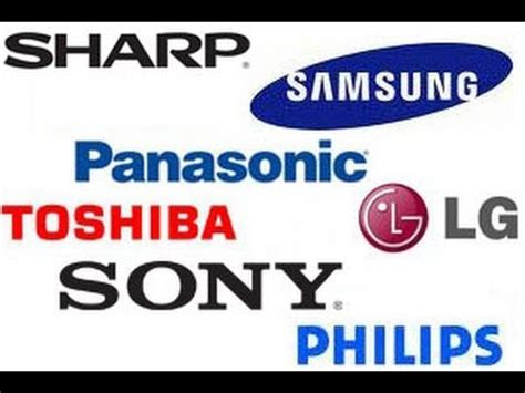 Buyers Guide To: TV Brand! - YouTube