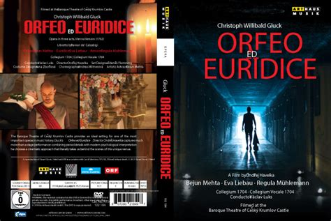 BVA International   ORFEO ED EURIDICE