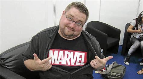 C.B. Cebulski é o novo Editor-Chefe da Marvel Comics