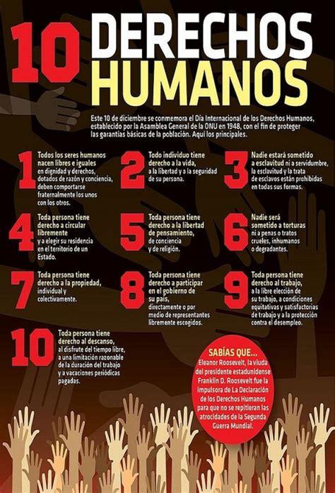 C.P. Moreda  Asturias : El Día de los Derechos Humanos se ...