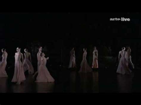 C.W. Gluck – Danza de los espíritus bienaventurados  1765 ...