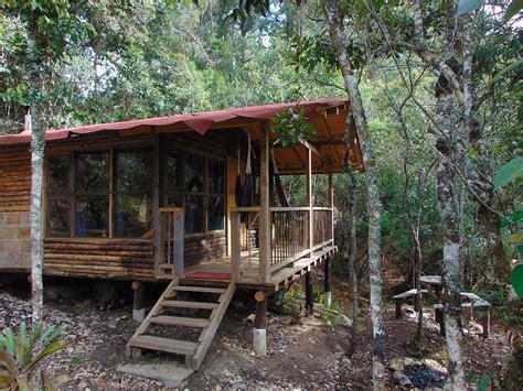 Cabaña Cosmos – La Casa del Bosque