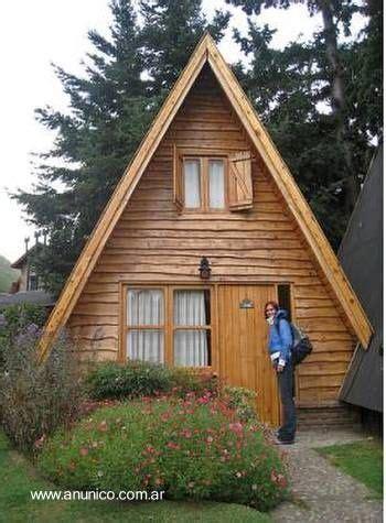 Cabaña de madera prefabricada | FINCA 2017 | Pinterest ...