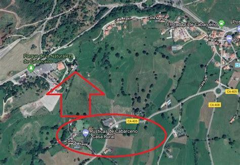 Cabañas de Cabárceno desde 33€ Noche: Alquiler de Cabañas ...
