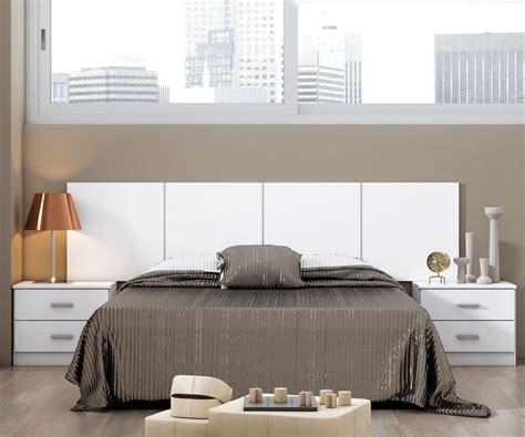 Cabecero para dormitorio moderno Cyprus | Comprar ...