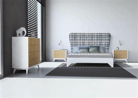 Cabeceros tapizados para los dormitorios de matrimonio con ...