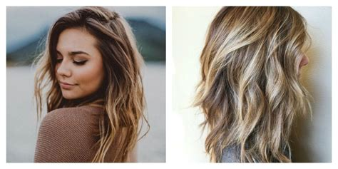 Cabello largo 2018: tendencias de moda para cabello largo
