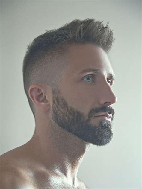 cabelo curto com barba | Moda Masculina | Pinterest ...
