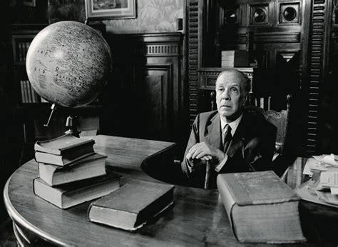 cabezadeborrador: Poesía completa, de Jorge Luis Borges