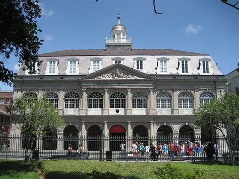 Cabildo (New Orleans) – Wikipedia