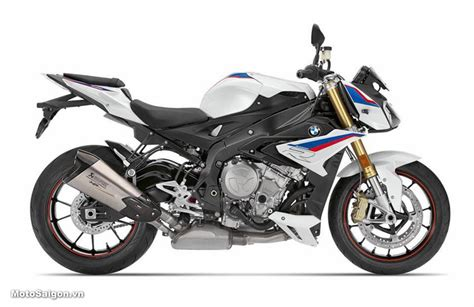 Các mẫu moto BMW Motorrad 2019 lộ diện - Motosaigon