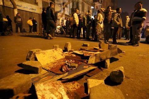 Cadena perpetua contra un niño de 4 años en Egipto ...