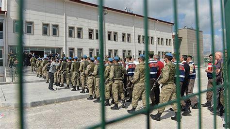 Cadena perpetua para 28 militares turcos implicados en el ...