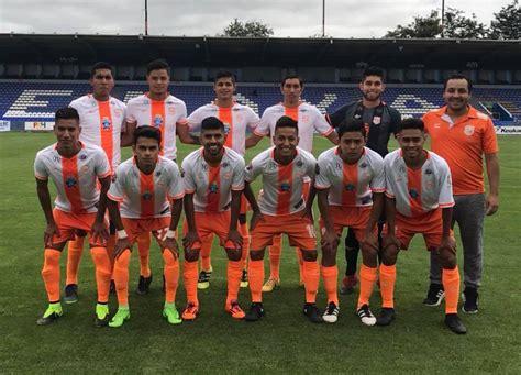 Caen gomezpalatinos en Serie B de Liga Premier